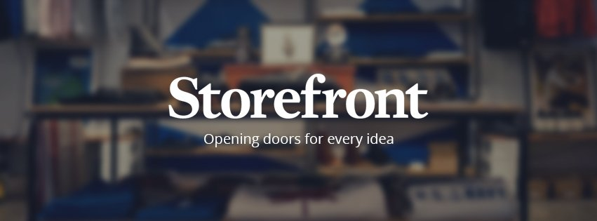 storefront 10 000 pop up shops showrooms event venues to rent