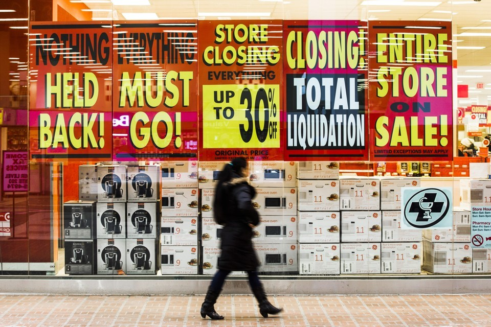 4 Ways To Capitalize On The Retail Crisis In Nyc